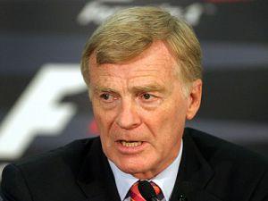 Президента FIA отправляют в отставку