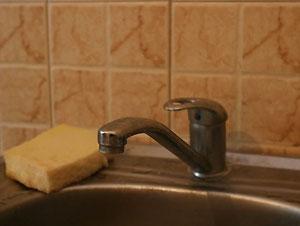 С 23 июня три района Киева оставят без горячей воды