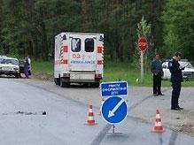 На Черниговщине перевернулся автобус: 4 человека погибли, 19 раненых