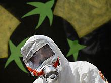 Объект по уничтожению химического оружия: Россия ответила Украине