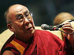 Далай-лама раскритиковал заявление Шерон Стоун