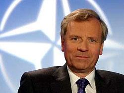 НАТО заявляет, что ни в коем случае не будет вмешиваться в вопрос ЧФ