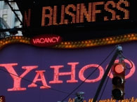 Компания Yahoo! отказалась от переговоров с Microsoft