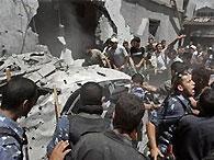 За прошлые сутки в Палестине погибли 14 человек