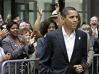 Мир надеется, что политика США изменится после выборов президента
