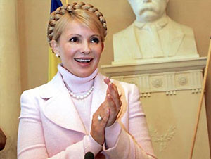 Тимошенко предложила Украине перейти на биогаз