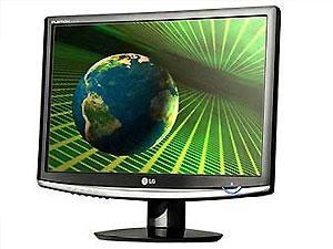 LG заявила о создании самого экологичного монитора