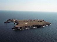 Россия требует от Украины прекратить разработку черноморского шельфа