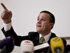 """""""Аль-Каеда"""" планирует теракты в Дании"""