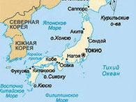 Землетрясение в Японии: число жертв растет