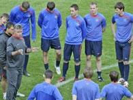 Евро-2008: Россия побеждает Грецию