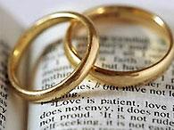 Священники-геи посягнули на устои Англиканской церкви
