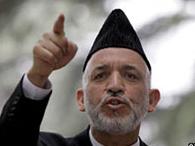 Афганистан: Президент готов отправить войска в Пакистан