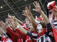 Евро-2008: Турция побеждает Чехию и выходит в четвертьфинал