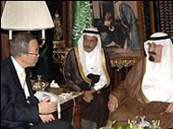 Саудовская Аравия добудет на 2% больше нефти