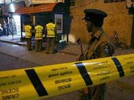 """""""Тигры освобождения Тамил-Илама"""" устроили теракт на севере Шри-Ланки"""