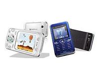 Sony Ericsson выпустит игровой телефон