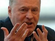 Жириновский: Вступление в НАТО станет для Украины экономической катастрофой