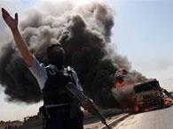 Взрыв в Багдаде: Число жертв возросло до 51 человека