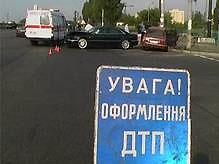 ДТП вблизи Хмельницкого унес жизни трех человек