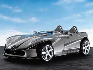 Mercedes дополнит линейку компактных моделей четырьмя новинками