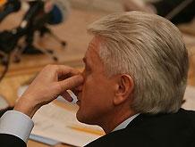 БЮТ и НУ-НС предложили Литвину войти в коалицию