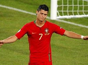 """""""Манчестер"""" отказался продавать Криштиано Роналдо"""