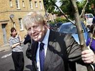 Советник лондонского мэра ушел в отставку из-за расистского замечания