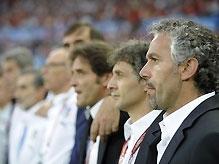 Федерация футбола Италии решит судьбу Донадони