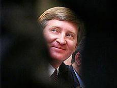 Ахметов не собирается делиться политической монополией Партии регионов в Донбассе