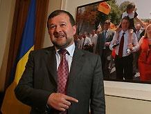 Балога: Главную роль в Раде Ющенко отводит Яценюку