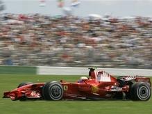 Масса побеждает на Гран-При Франции