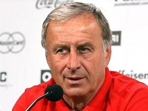 Тренер сборной Австрии ушел в отставку