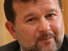 Балога заявляет, что никаких переговоров о возобновлении коалиции не ведет