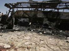 Сьогодні з Єгипту повертаються українці, які постраждали в аварії автобуса