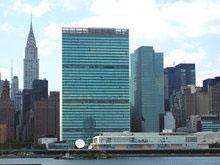 Грузия просит ООН проверить, чем вооружили Абхазию