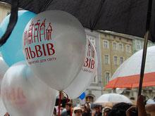 Львов: сообщение о заминировании в центре города сорвало концерт