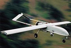 Армия США будет управлять беспилотниками через спутники