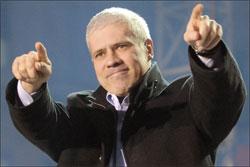 СМИ: Сербскому президенту угрожают убийством