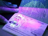 Франция начинает выдачу биометрических паспортов