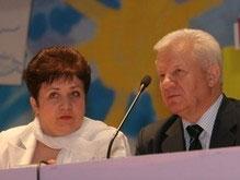 Мороз отправит Семенюк-Самсоненко на президентские выборы