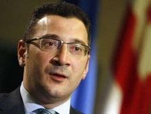 Грузия призывает мир содействовать разрешению конфликта с Россией