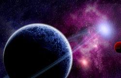 NASA предлагает отправить свое имя за пределы Солнечной системы