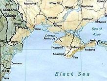 В Одессе сегодня произошло землетрясение