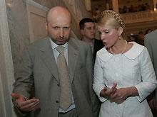 БЮТ подает в суд на Комсомольскую правду в Украине
