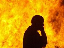 Последние данные: При пожаре в киевском кафе пострадали 20 человек