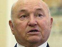 СБУ запретила Лужкову въезд в Украину