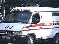В Чернигове 14-летняя школьница выбросила из окна своего новорожденного ребенка