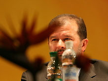 СМИ: Генпрокуратура отказалась возбуждать дело против Балоги