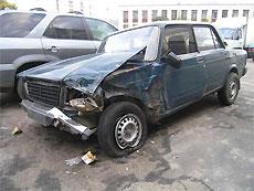В России запретят эксплуатацию автомобилей ВАЗ ?